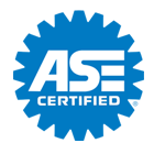 ASE (Automotive Service Excellence)
